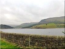 SE0103 : Dove Stone Reservoir by SMJ