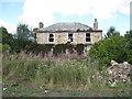 NT3269 : Longthorn farmhouse by M J Richardson