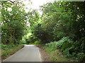 SP1070 : Low summit on Blind Lane by Robin Stott