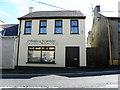 H1394 : O'Malley Scanlon, Ballybofey by Kenneth  Allen