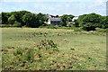 SW7114 : Bruggan Farm by Bill Boaden