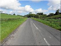 H6156 : Feddan Road, Drumcorke by Kenneth  Allen
