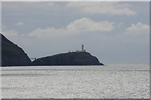 SH2082 : South Stack Lighthouse, Holyhead by Ian S