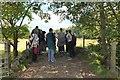 NT2640 : Tour of Peebles bridges, Soonhope Burn by Jim Barton