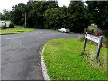 H6257 : Richmond Lane, Richmond by Kenneth  Allen
