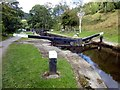 SD9726 : Callis Lock by Graham Hogg