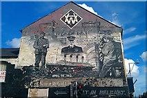 J3574 : Dee Street Titanic memorial by John Thompson