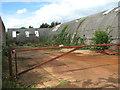 TG2813 : Industrial buildings on the Rackheath Industrial Estate by Evelyn Simak