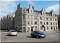 NJ9407 : Junction of King Street and Seaforth Road, Aberdeen by Bill Harrison