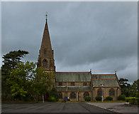SD5137 : The parish church of St Lawrence of Blackburn by Ian Greig
