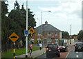 O2128 : Stillorgan Park Road, Blackrock by Ian S