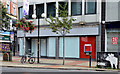 J3374 : Former Alliance & Leicester, Royal Avenue, Belfast (August 2014) by Albert Bridge