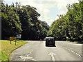 SJ8565 : A34 Congleton Road by David Dixon