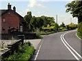 SJ7962 : Spark Lane Farm by David Dixon