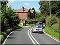 SJ7861 : Congleton Road, Arclid Green by David Dixon
