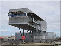 ST1972 : Cardiff Bay Barrage Control by Richard Rogerson