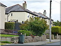 SE0053 : Embsay: Brackenley Lane: North  side by Dr Neil Clifton