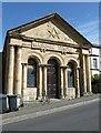 SS5147 : Masonic Temple, Northfield Road, Ilfracombe by Rob Farrow