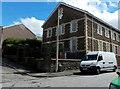 SS9091 : Tabernacle Chapel, Pontycymer by Jaggery