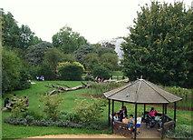 TQ2882 : Regent's Park, Westminster by David Hallam-Jones