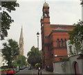 TQ2580 : Bayswater, London W2 by David Hallam-Jones