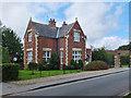 TA1834 : Park Road, Sproatley, Yorkshire by Bernard Sharp