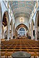 TL7006 : Interior, Chelmsford Cathedral by Julian P Guffogg