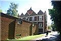 TQ2479 : Holland House by N Chadwick