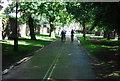 TQ2579 : Holland Park by N Chadwick