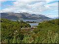 NG8034 : Eilean nam Fiadh by James Allan