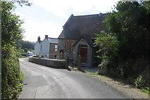 SW7045 : Mawla Methodist Church by Robert Ashby