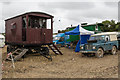 ST9209 : Brake van adaptation by Ian Capper