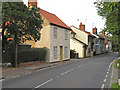 TL9211 : Housing in Church Street, Tolleshunt D'Arcy by Roger Jones