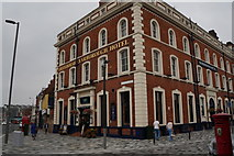 TA2609 : The Yarborough Hotel, Grimsby by Ian S