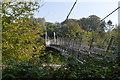 SX0864 : Halgavor Bridge by John M