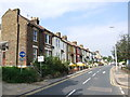 TQ7369 : Cuxton Road, Strood by Chris Whippet