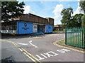 SP1483 : Lyndon School by Richard Law