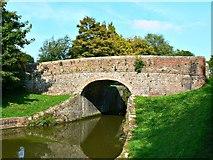 SU2063 : Heathy Close Bridge, east of Wootton Rivers, Wiltshire by Brian Robert Marshall