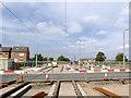SK5636 : Wilford Lane tram stop by Alan Murray-Rust