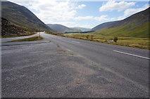 NO1485 : The A93, Glen Clunie by jeff collins