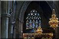 TQ8009 : East end of St Mary Magdalene church, St Leonards on Sea by Julian P Guffogg