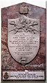 TQ3369 : All Saints, Upper Norwood - War Memorial by John Salmon