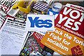 NT2574 : Socialist Worker campaign stall by William Starkey