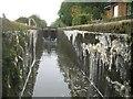 SP8814 : Grand Union Canal: Aylesbury Arm: Puttenham Bottom Lock No 11 by Nigel Cox