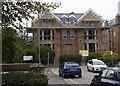 TA0388 : New development, Belgrave Crescent by Christopher Hall