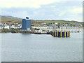 NR3644 : Leaving Port Ellen pier by Oliver Dixon
