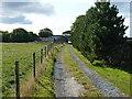 SM8712 : Giltons Farm by Richard Law