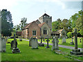 SU9782 : Stoke Poges church by Robin Webster