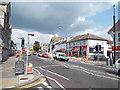 TQ3205 : Lewes Road, Brighton by Malc McDonald