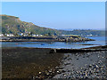 NM7317 : Easdale Sound by Oliver Dixon